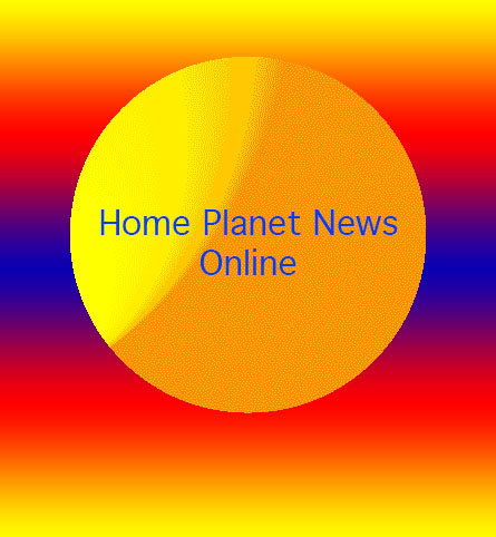 Home Planet News Paper